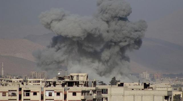 BM: Doğu Gutada 2 günde en az 100 sivil hayatını kaybetti