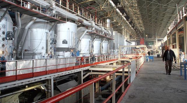 Tarım Bakanı Fakıbaba: Bazı şeker fabrikalarına biz de talip olacağız