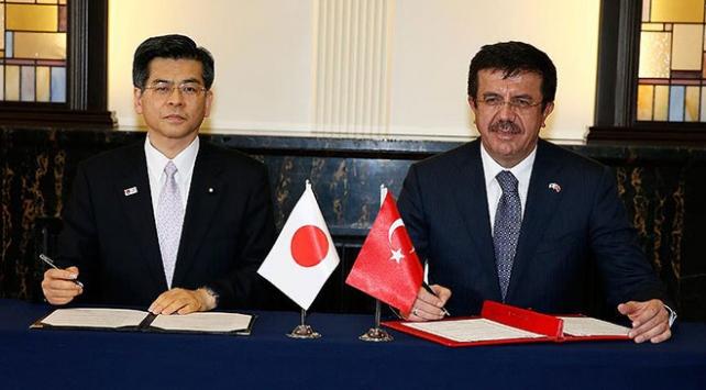 Müteahhitlik sektöründe Türk-Japon iş birliği anlaşması imzalandı