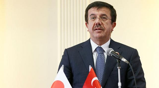 Ekonomi Bakanı Nihat Zeybekci: Türkiyede Japon firmalar için büyük fırsat var