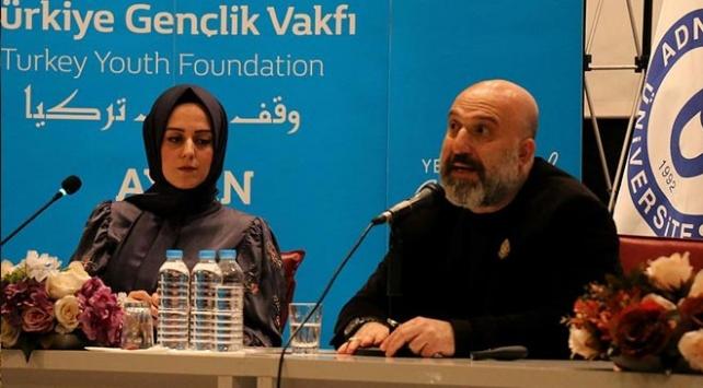 Sultan 2. Abdülhamitin torunu Osmanoğlu: Bu 15 senede mirasımıza, aslımıza geri dönüyoruz