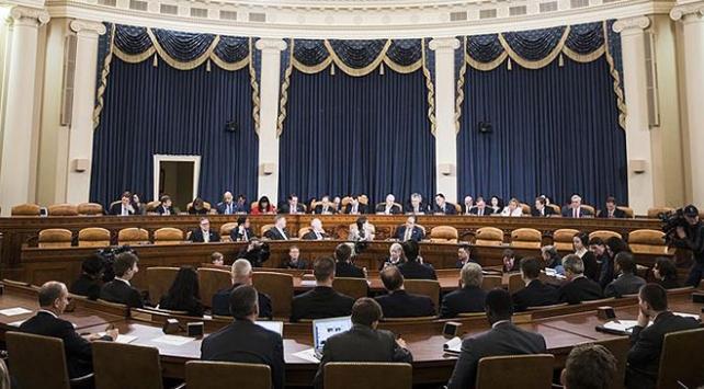 ABDde İstihbarat Komitesi Rusya soruşturmasını tamamladı