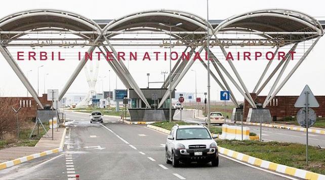 Bağdat Yönetimi, IKBYye yönelik uluslararası uçuş yasağını kaldırdı