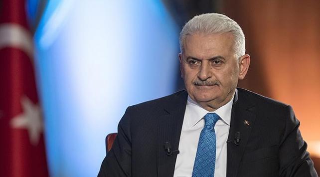 Başbakan Yıldırım, Azerbaycana gidecek