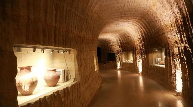 Dünyanın ilk ve tek Seramik Müzesi