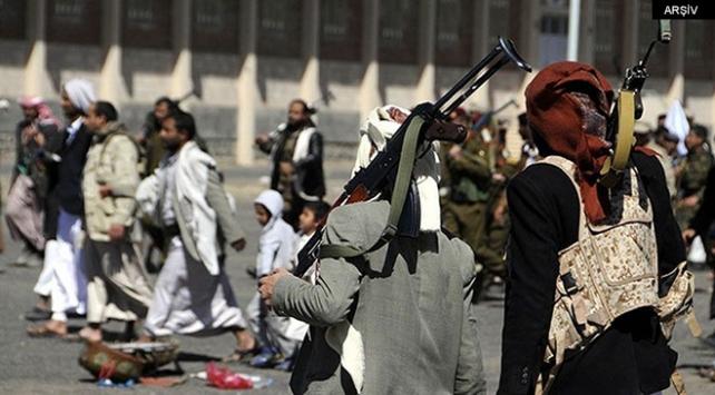 Husiler, Yemende hastaneye saldırdı