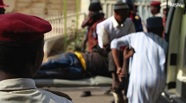 Nijeryada silahlı saldırı düzenlendi