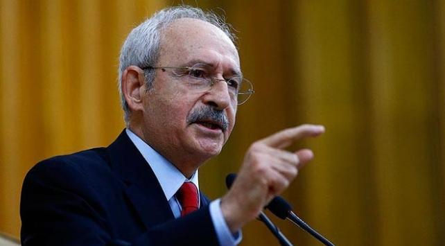 CHP Genel Başkanı Kemal Kılıçdaroğlu: Şeker pancarından kim şeker üretip kullanıyorsa, o ürünleri alacağız