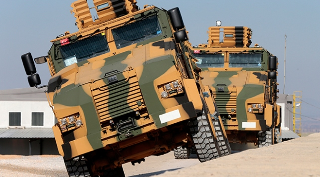Katar ordusunun gücü Türkiyeden
