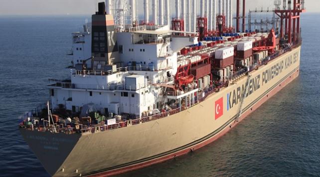 Türk enerjisi rotayı Afrikaya çevirdi