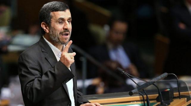 Ahmedinejadın yardımcısına tutuklama