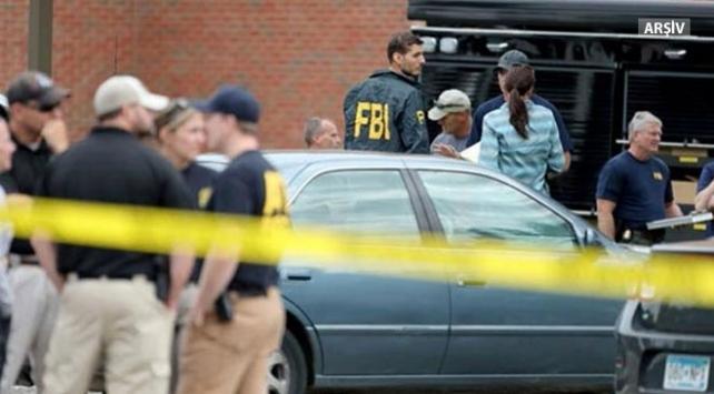 ABDde cami bombalayan 4 kişi tutuklandı