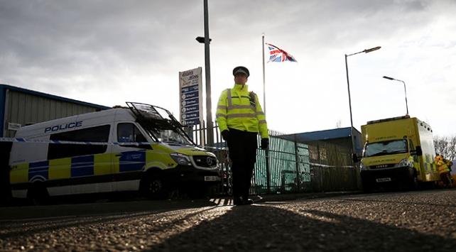 İngiltere-Rusya arasındaki casus krizi tırmanıyor