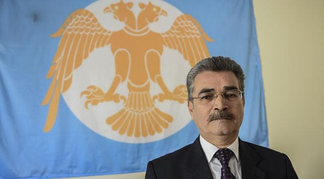 Suriye Türkmen Meclisi Başkanı: Münbiçteki gelişme bir zafer ve sonuçtur
