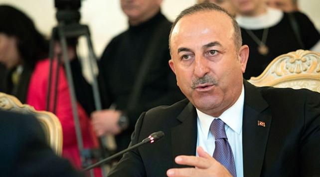 Dışişleri Bakanı Çavuşoğlu: 19 Marttaki toplantı ertelenebilir