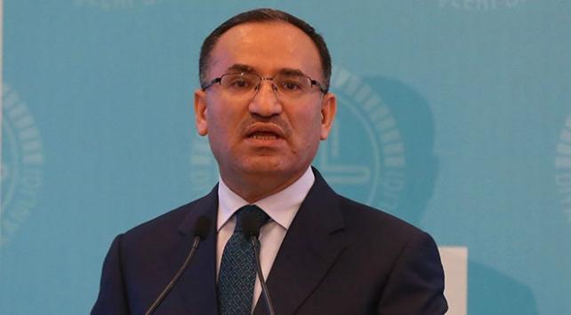 Başbakan Yardımcısı Bozdağ: Din reyting için kullanılacak bir malzeme değildir