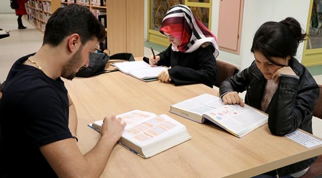 Yabancı tıp öğrencilerinin tercihi Türkiye