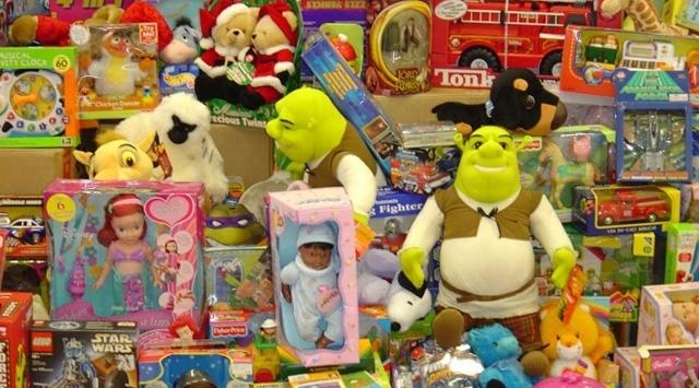 4 milyon oyuncak, ithalat izni alamadı