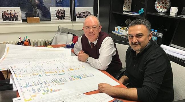 """Türk imzalı """"uykusuzluk geni"""" dünyanın en iyi keşifleri listesinde"""