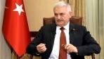 Başbakan Yıldırım: Azerbaycan için tehdit neyse bizim için de odur