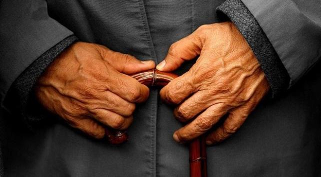 Türkiyede yaşlı nüfus oranı son beş yılda arttı