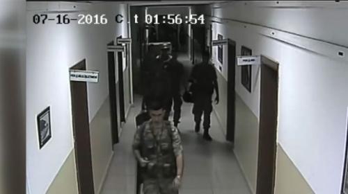 Albay Ertürk'ün şehit edilmesi davasında yeni görüntüler çıktı
