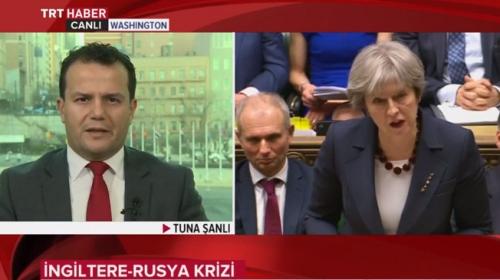 İngiltere-Rusya arasındaki casus krizi