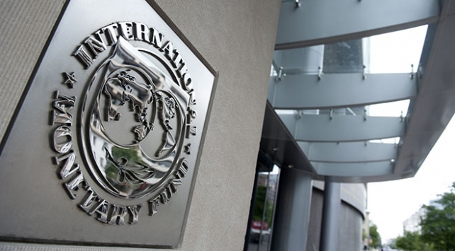 IMF, Türkiyenin büyüme beklentilerini yükseltti