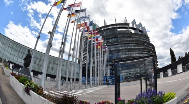 Avrupanın PKK destekçisi parlamentosu