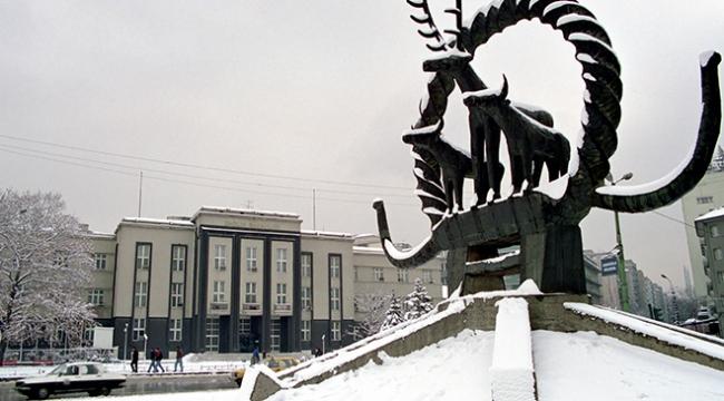 Sağlık Bakanlığı, 92 yıllık tarihi binasından taşınıyor