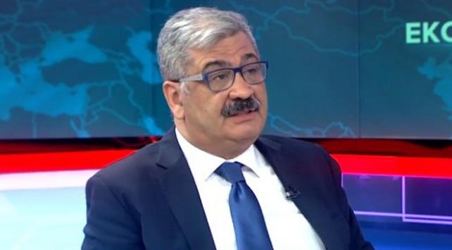 Cumhurbaşkanı Başdanışmanı Ertem: ABD, petrolü siyasi sopa olarak kullanıyor