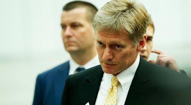 Kremlin: Skripalin zehirlenmesinde Putini itham eden iddialar affedilemez