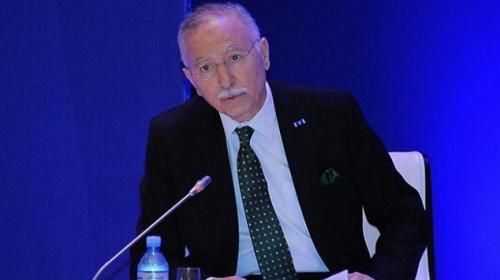 MHP Milletvekili İhsanoğlu kalp krizi geçirdi