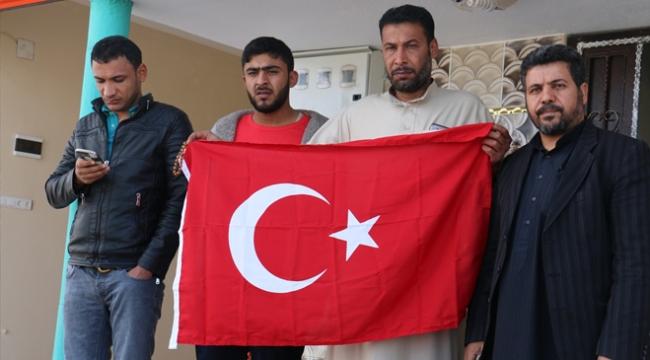 YPG/PKK, kendilerine karşı savaşanların ailelerine zarar veriyor