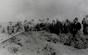 Genelkurmay arşivlerinden az bilinen Çanakkale fotoğrafları