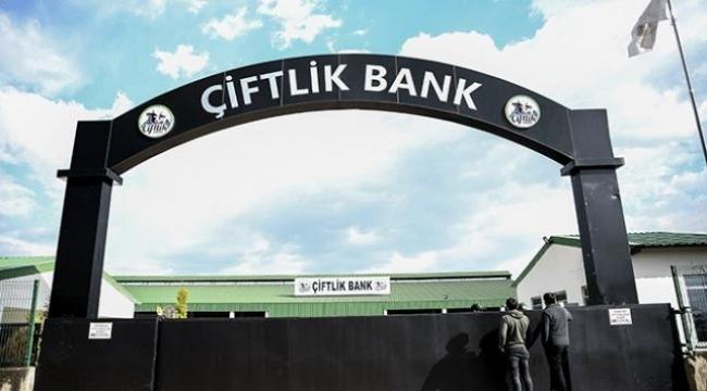 Bakanlık, Çiftlik Banka teşvik ve hibe iddiasını yalanladı