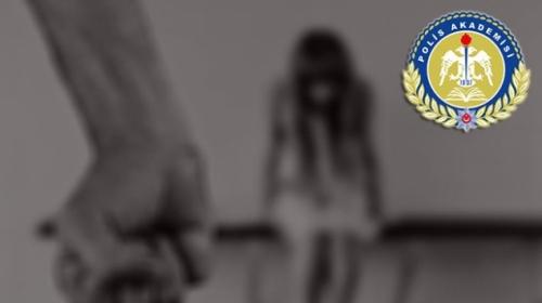 Polis Akademisi Aile İçi ve Kadına Karşı Şiddetle Mücadele raporu hazırladı