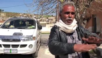 Afrinliler, YPG/PKK yalanlarını anlattı