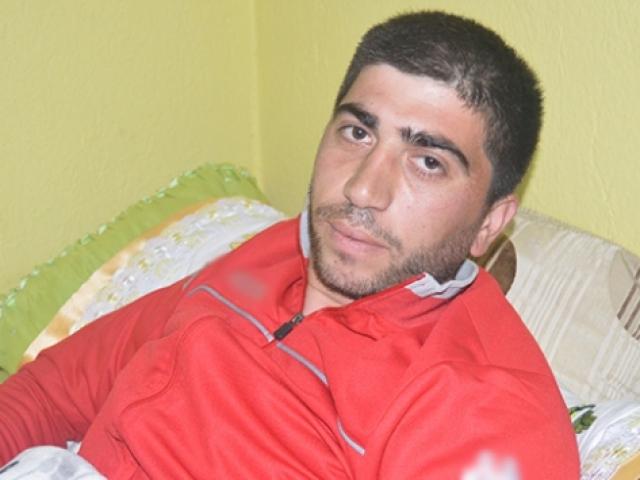 Zeytin Dalı gazisi: Türk askerini görünce kurtulduk diyorlar