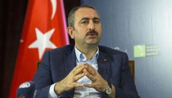 Adalet Bakanı Gül: Ötekileştirici siyaset tarzı hiçbir zaman iktidar olamayacak