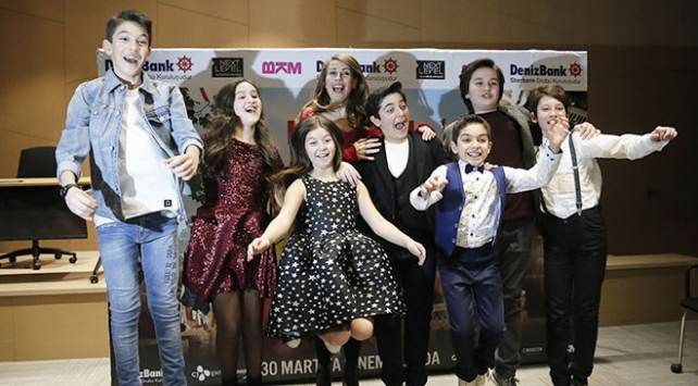 Bizim Köyün Şarkısı filminin özel gösterimi Ankara'da yapıldı
