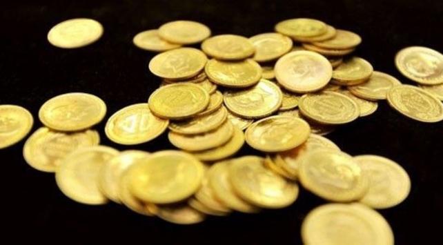 Gram altın tarihinin en yüksek seviyesine çıktı