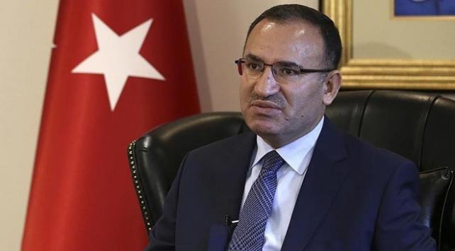 Başbakan Yardımcısı Bozdağ: Türkiye bir yerin teröristlerden nasıl temizleneceğini dünyaya gösterdi