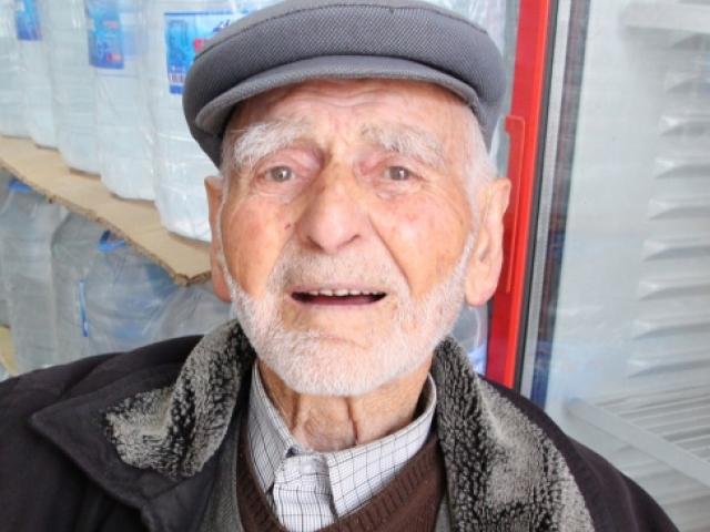 18-24 Mart Dünya Yaşlılar Haftası