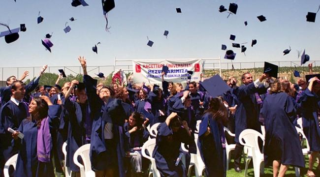 Türkiyeye gelen yabancı öğrenci sayısı 5 kat arttı