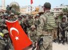 Suriyeli sığınmacılar Afrin zaferini kutluyor