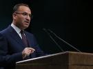 Başbakan Yardımcısı Bekir Bozdağ: Afrin'de daha yapacak çok işimiz var