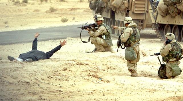 ABDnin Irakı işgalinin üzerinden 15 yıl geçti