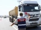 Hafriyat kamyonları ATS sistemiyle denetlenecek