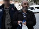 Yeniden gözaltına alınan eski polise FETÖ'den tutuklama